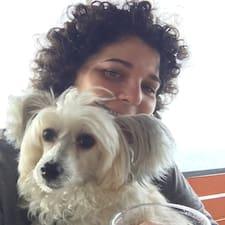 Pauline Michelle - Uživatelský profil