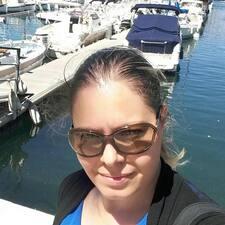 Profil korisnika Sonia