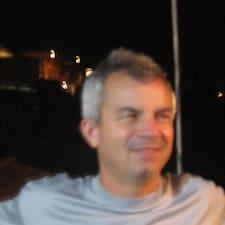 José Valton Mateus Brugerprofil