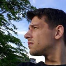 Eriks User Profile