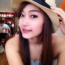 Hana User Profile