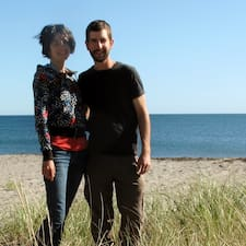 Anne And Derek