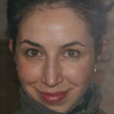 Asli User Profile