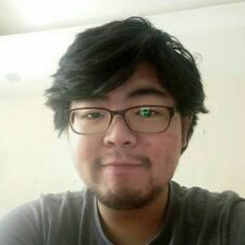 凯 - Uživatelský profil