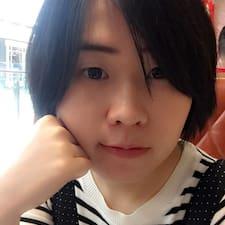 Profil utilisateur de 小雨