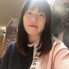Profil utilisateur de 민정