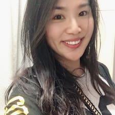 Profil korisnika 利娟