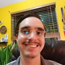 Gebruikersprofiel Dylan