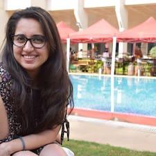 Profilo utente di Shruthi