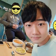 Seunghwan님의 사용자 프로필
