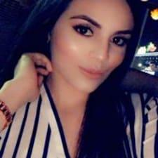 Aleida Karina felhasználói profilja