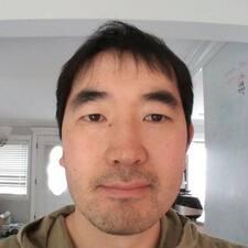 Profil utilisateur de Kenny