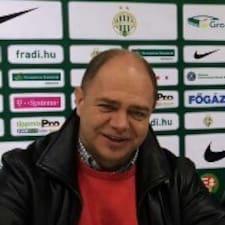József Kullanıcı Profili