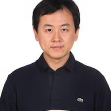 Profilo utente di Liqian