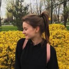 Profil utilisateur de Соня
