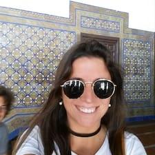 Profil utilisateur de Rosario Y Pablo