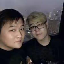 Profil Pengguna Zhaowan