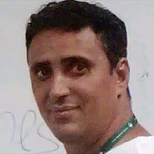 Ahmed Salem的用戶個人資料