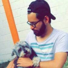 José Daniel felhasználói profilja