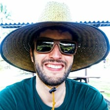 Marco - Uživatelský profil