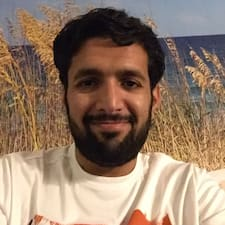 Riyadh User Profile