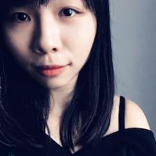 秋莹 User Profile