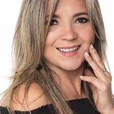 Profil korisnika Ana Isabel