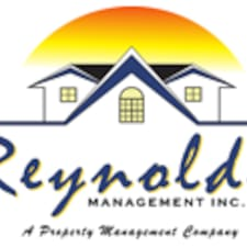Reynolds Management je Superhost.