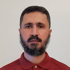 Khaled Ali User Profile