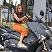 Phuket Cool Stay felhasználói profilja