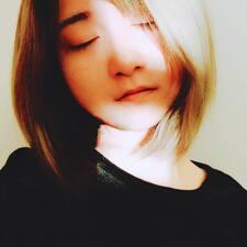 佳霓 User Profile