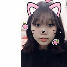 逸熙 User Profile