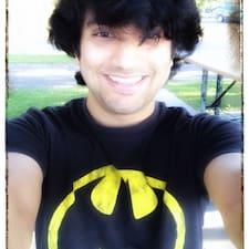 Profil korisnika Balakrishna