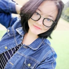 Profil utilisateur de 雪梅