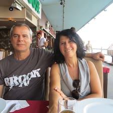Profilo utente di João & Vânia