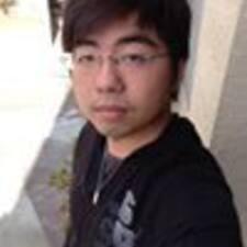 Profil utilisateur de Tse Fu