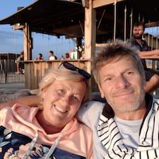 Profil utilisateur de Philippe & Claudine