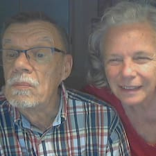 Chantal Et Jean Brukerprofil