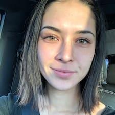 Mihana User Profile