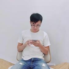 Nutzerprofil von 庆祥