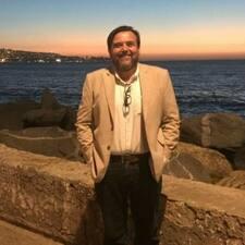 Profil utilisateur de Jorge Emilio