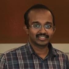 Ganapathy User Profile
