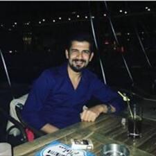 Profil utilisateur de Önder