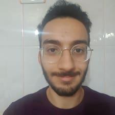 Profil korisnika Kerem