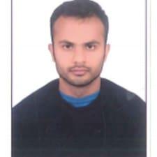 Suhas User Profile