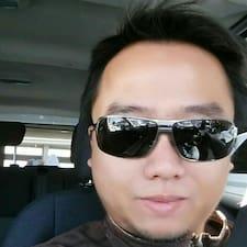 Ade User Profile