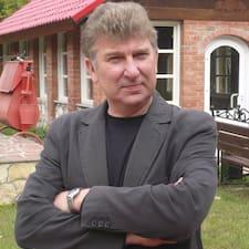 Profil korisnika Геннадий