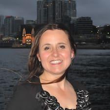 Elizabeth & Lisardo User Profile