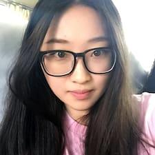 家琦 felhasználói profilja