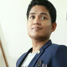 Muhd Hazim - Profil Użytkownika